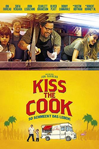 Kiss the Cook - So schmeckt das Leben [dt./OV]
