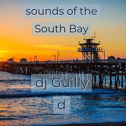 DJ Guilly D