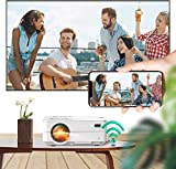 Zoom IMG-2 proiettore wifi bluetooth artlii enjoy2