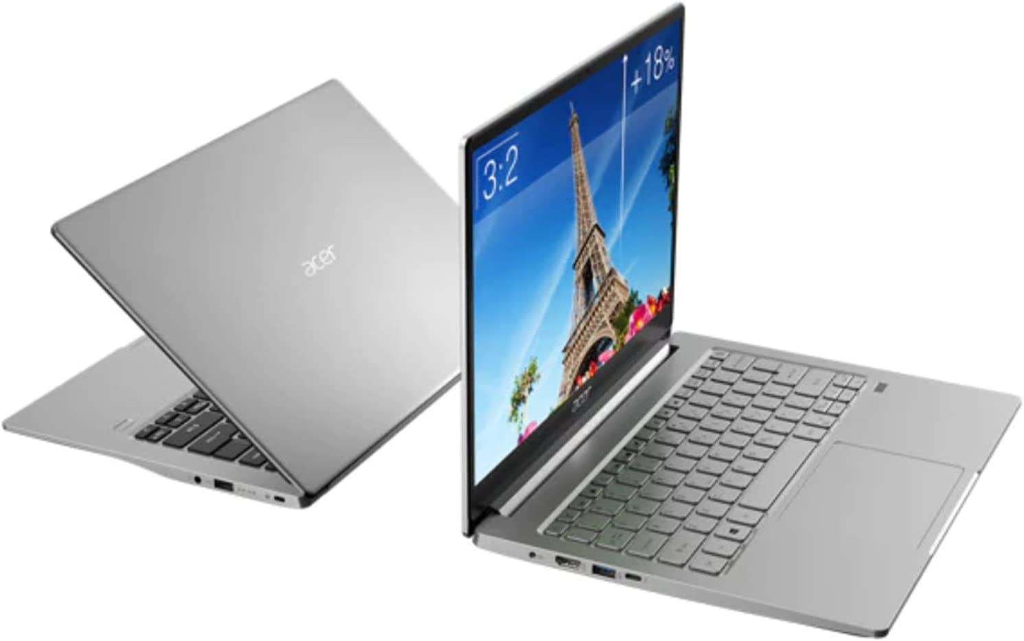 Acer Swift 3 Slim and Light Laptop|13.5