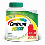 Centrum Adults Multivitamin Multimineral Supplement: 425 Tablets