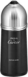 Cartier Pasha de Edition Noire Eau de Toilette Cologne, 5.0 Fluid Ounce