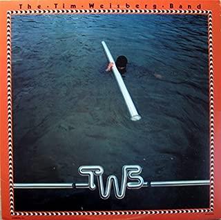 Tim Weisberg Band