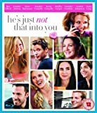 He'S Just Not That Into You [Edizione: Regno Unito] [Edizione: Regno Unito]
