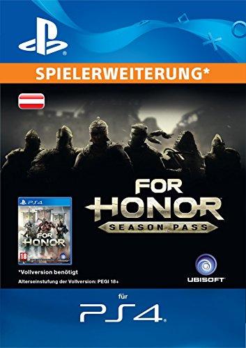 For Honor Season Pass [PS4 Download Code - österreichisches Konto]