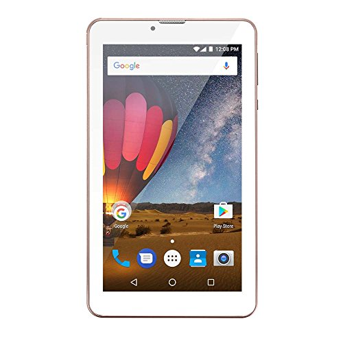 Tablet M7 3G Plus Quad Core 7'' Nb271 Rs, Multilaser, NB271, MT8321, 1 GB RAM, Tela 7', android