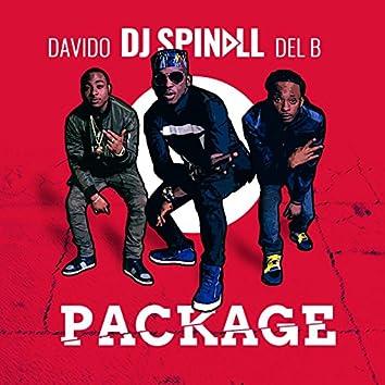 Package (feat. Davido & Del'b)