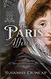 The Paris Affair (3) (A Theresa Schurman Mystery)