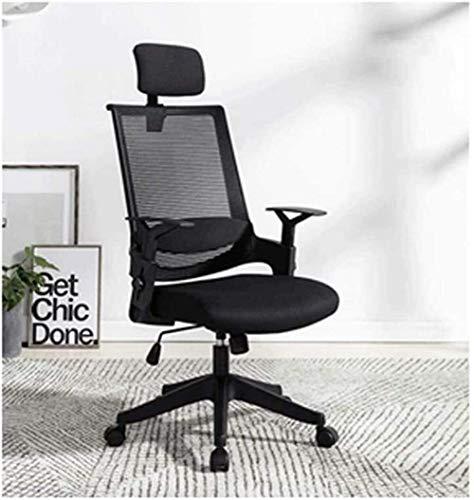 AMYHY Silla de oficina ejecutiva, silla de oficina,...