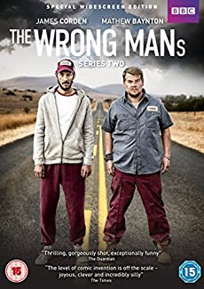The Wrong Mans - Series Two