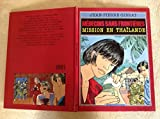 Msf - Mission en Thaïlande