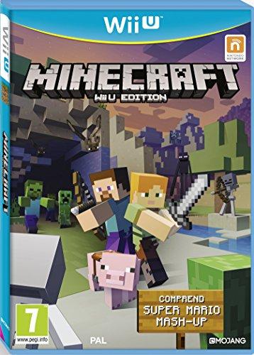 Minecraft + Super Mario Mash Up Pack