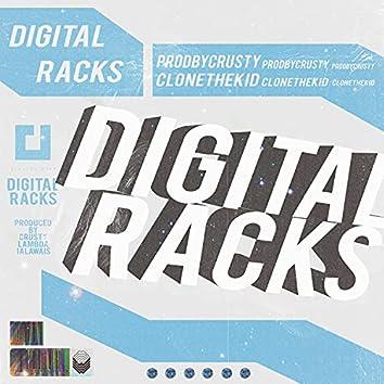 Digital Racks (feat. clonethekid)