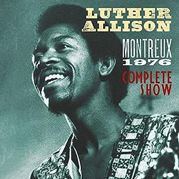Montreux 1976 (Live)