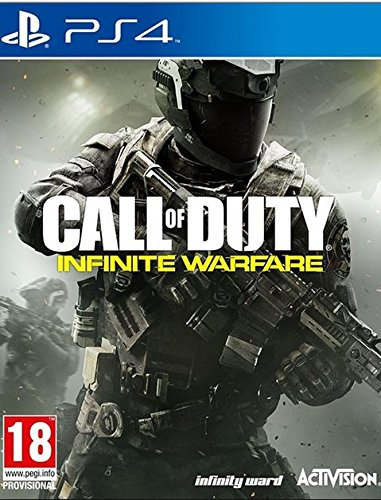 Call Of Duty: Infinite Warfare - PlayStation 4 [Edizione: Regno Unito]