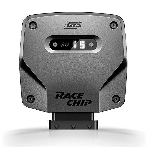 RaceChip GTS Chiptuning für Golf VI (2008-2013) 2.0 GTI 211 PS / 155 kW Tuningbox