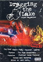 Dragging the Lake Video Magazine: Issue 1