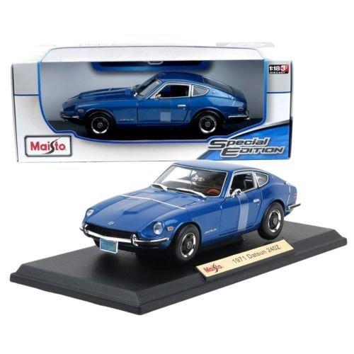 Datsun Model Cars: Amazon com