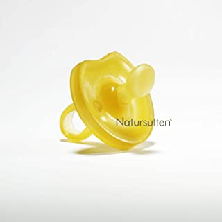 rubber orthodontic nipple