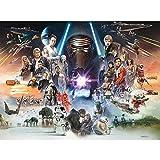 1000/1500/2000/3000/4000/5000/6000 Rompecabezas, Star Wars Jigsaw de madera grande, Puzzle educativo Juego familiar Regalo para adultos y niños, Juguetes de ocio DIY Decoración ( Size : 5000 piece )