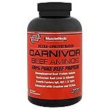 Muscle Meds Carnivor Beef Aminos