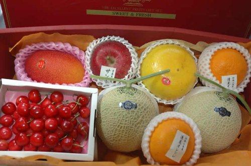 季節の厳選果物 フルーツギフト 20000