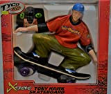Tyco R/C Tony Hawk Xtreme Remote Control Skateboard by Tyco