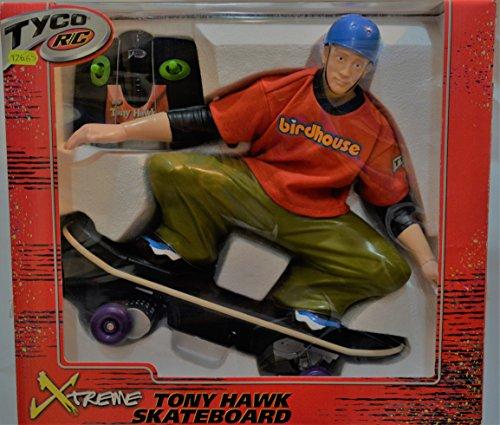 Tyco R/C Tony Hawk Xtreme Remote Control Skateboard by Tyco