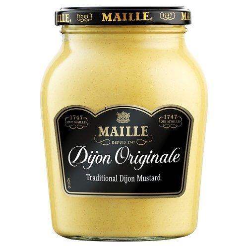 Maille Mostaza De Dijon (540g)