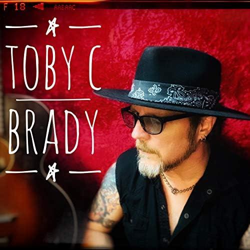 Toby Brady