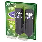 Nicorette Fruit & Mint Spray 2 x 13