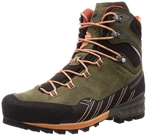 Mammut Women Kento Guide High GTX Mountaineering-Shoe