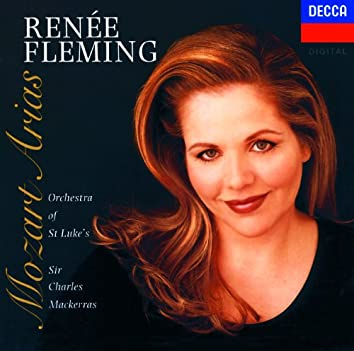 Renée Fleming - Mozart Arias