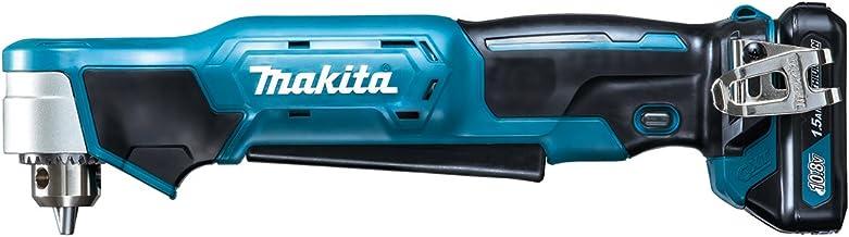 MAKITA batería de taladradora angular, DA332DZ 140W, 10.8V, 140 W, 10.8 V, Color