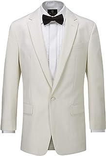Skopes Sorrento White Tuxedo