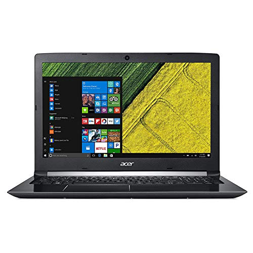 Acer NX.GP4AA.016 Aspire 5, 15.6' Full HD 1080p, 7th Gen Intel Core i7-7500U, 8GB DDR4, 1TB HDD, Windows 10 Home