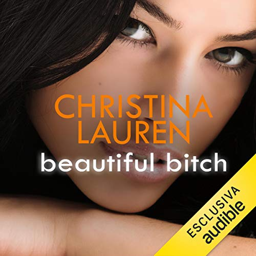 Beautiful Bitch copertina