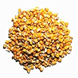 Executive Deals Whole Corn Feed for Birds, Squirrels, Deers, Wildlife - 10LB