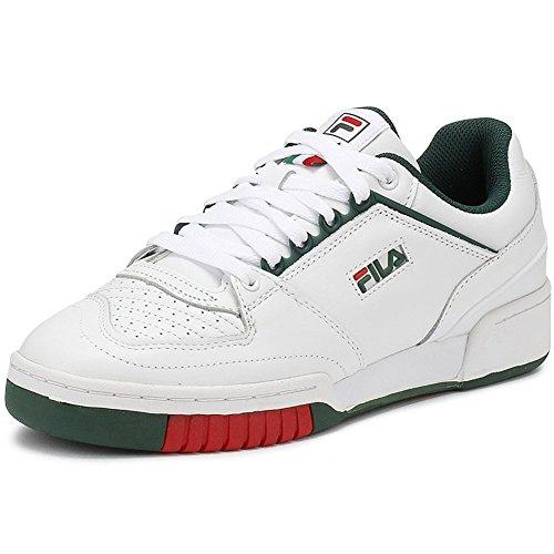 Fila Men's Targa Tennis Sneakers