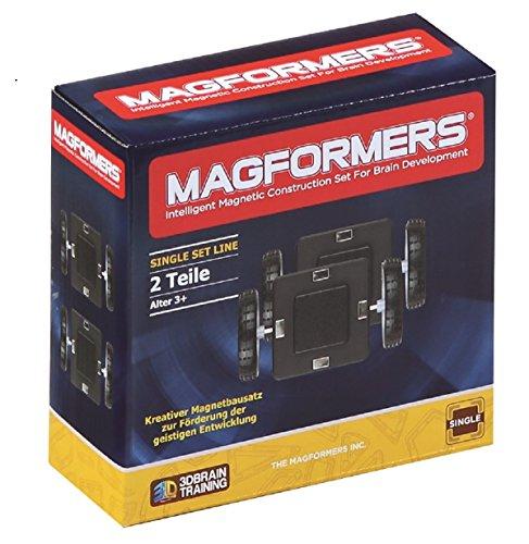 Unbekannt 274-10 Magformers Konstruktionsspielzeug