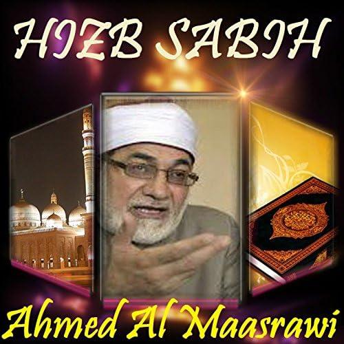 Ahmed Al Maasrawi