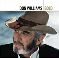 Gold by Don Williams (2007-04-03)