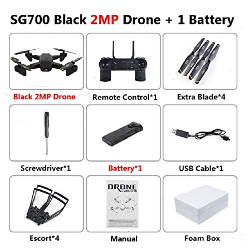 Tianzly RC Drone FPV WiFi 0.3MP / 2MP HD Kamera Selfie Quadro Copter FPV Professionelle Drohnen Lange Lebensdauer der Batterie Spielzeug Für Kinder