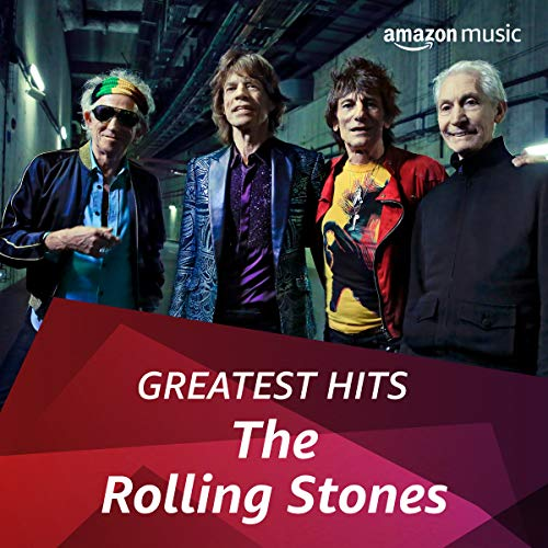 The Rolling Stones: Greatest Hits