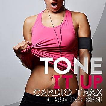 Tone It Up: Cardio Trax (120-130 BPM)