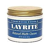 Layrite Natural Matte Cream 10.5 Oz