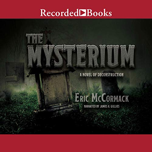 The Mysterium Titelbild