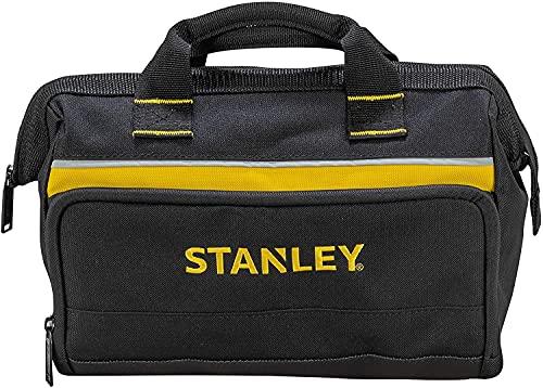 STANLEY - 1-93-330 Borsa porta utensili, 30 x 25 x 13 cm, il design può variare, 1 pezzo