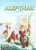 ALEFTHAU INTEGRAL VOL.2 (CÓMIC EUROPEO)