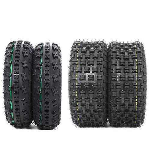 05 yfz 450 tires - 3